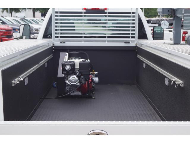 2019 Silverado 4500 Regular Cab DRW 4x2, RhinoPro Truck Outfitters Mechanics Body #811372 - photo 6