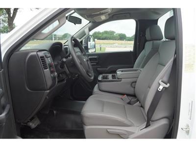 2019 Silverado 4500 Regular Cab DRW 4x2, RhinoPro Truck Outfitters Mechanics Body #811372 - photo 7