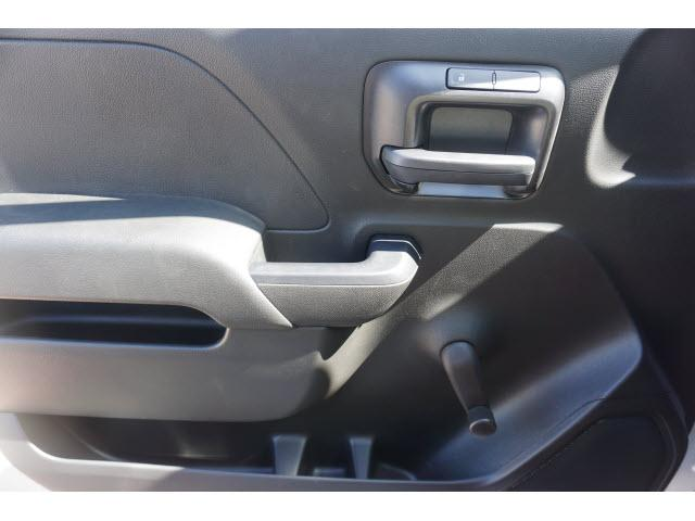 2019 Silverado Medium Duty Regular Cab DRW 4x2,  CM Truck Beds Hauler Body #811373 - photo 12