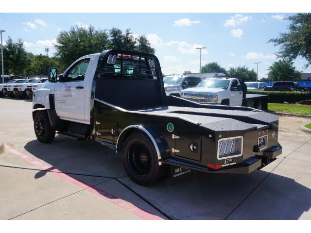 2019 Silverado 4500 Regular Cab DRW 4x2, CM Truck Beds Hauler Body #811373 - photo 1