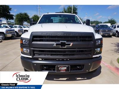 2019 Chevrolet Silverado 4500 Regular Cab DRW 4x2, CM Truck Beds ER Model Hauler Body #811373 - photo 4