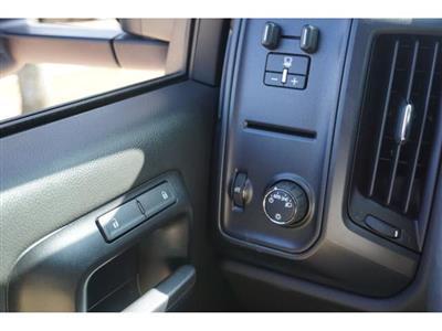 2019 Silverado Medium Duty Regular Cab DRW 4x2,  CM Truck Beds Hauler Body #811373 - photo 10