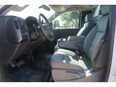 2019 Silverado Medium Duty Regular Cab DRW 4x2,  CM Truck Beds Hauler Body #811373 - photo 6
