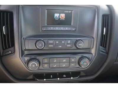 2019 Silverado Medium Duty Regular Cab DRW 4x2,  CM Truck Beds Hauler Body #811373 - photo 7