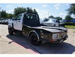 2019 Silverado Medium Duty Regular Cab DRW 4x2,  CM Truck Beds Hauler Body #811373 - photo 2