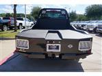 2019 Silverado Medium Duty Regular Cab DRW 4x2,  CM Truck Beds Hauler Body #811373 - photo 5