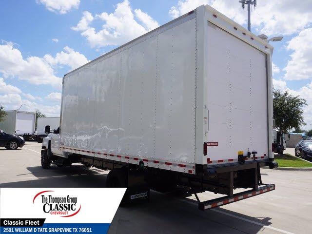 2019 Chevrolet Silverado 5500 Regular Cab DRW 4x2, Morgan Dry Freight #827863 - photo 1
