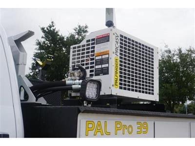 2019 Silverado 5500 Crew Cab DRW 4x4, Palfinger PAL Pro 39 Mechanics Body #885494 - photo 6