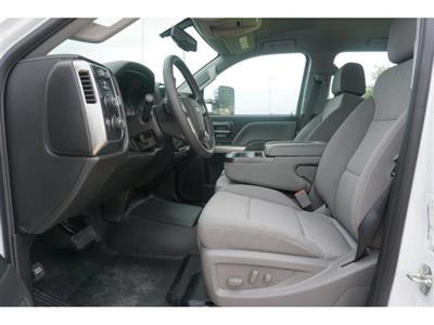 2019 Silverado 5500 Crew Cab DRW 4x4, Palfinger PAL Pro 39 Mechanics Body #885494 - photo 9