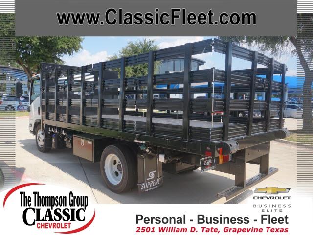 2020 Chevrolet LCF 5500HD Regular Cab RWD, Supreme Stake Bed #900269 - photo 1