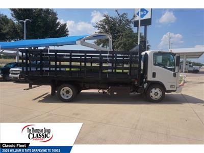 2020 Chevrolet LCF 5500HD Regular Cab DRW 4x2, Supreme Stake Bed #900269 - photo 3