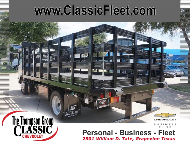 2020 Chevrolet LCF 5500HD Regular Cab RWD, Supreme Stake Bed #900293 - photo 1