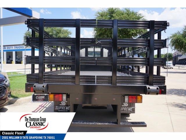 2020 Chevrolet LCF 5500HD Regular Cab DRW 4x2, Supreme Stake Bed #900293 - photo 5