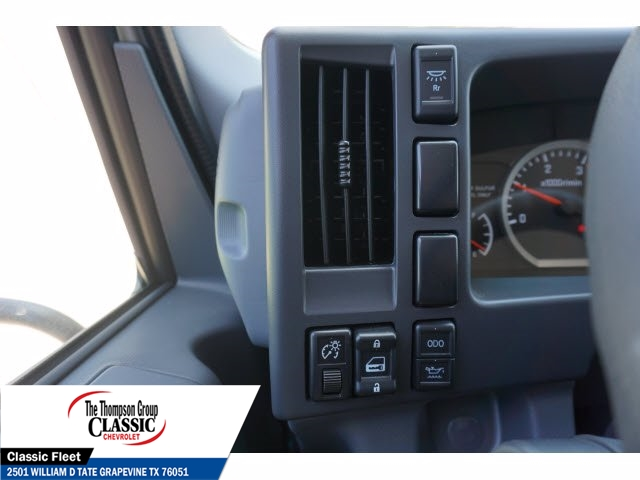 2020 Chevrolet LCF 5500HD Regular Cab DRW 4x2, Supreme Stake Bed #900293 - photo 11