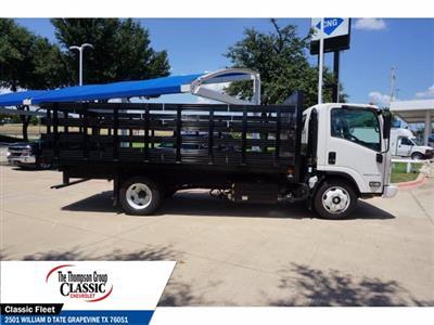 2020 Chevrolet LCF 5500HD Regular Cab DRW 4x2, Supreme Stake Bed #900293 - photo 3