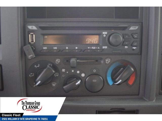 2020 Chevrolet LCF 5500HD Regular Cab DRW 4x2, Knapheide Pro-Series Stake Bed #900542 - photo 7