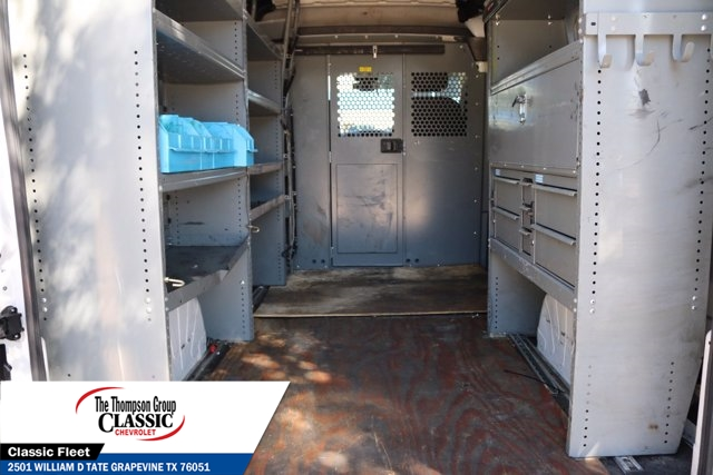 2014 Ram ProMaster 2500 High Roof FWD, Upfitted Cargo Van #EE101416 - photo 1