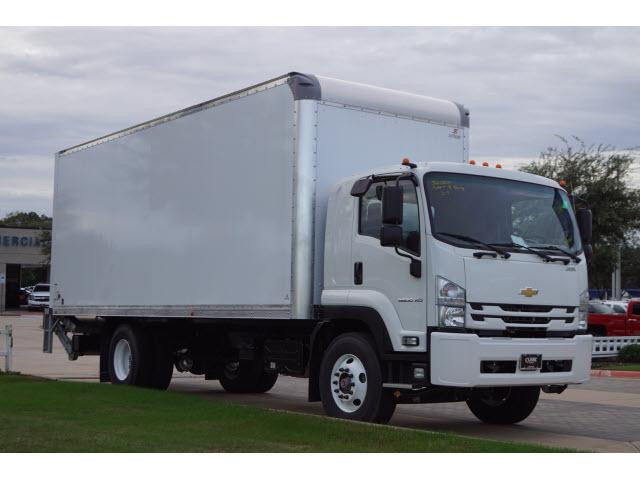 2019 Chevrolet LCF 6500XD Regular Cab 4x2, Supreme Dry Freight #G00120 - photo 1