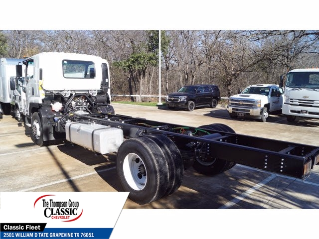 2019 Chevrolet LCF 6500XD Regular Cab 4x2, Cab Chassis #G00872 - photo 1