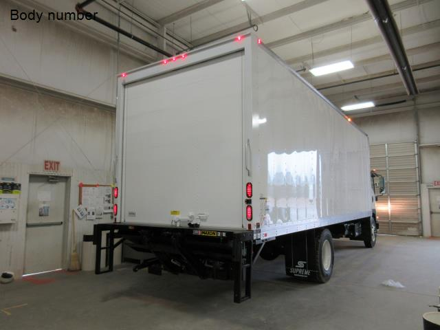 2019 Chevrolet LCF 6500XD Regular Cab 4x2, Supreme Dry Freight #G00933 - photo 1