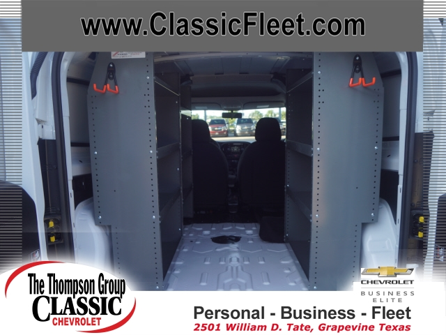 2019 Ram ProMaster City FWD, Upfitted Cargo Van #K6M94718 - photo 1