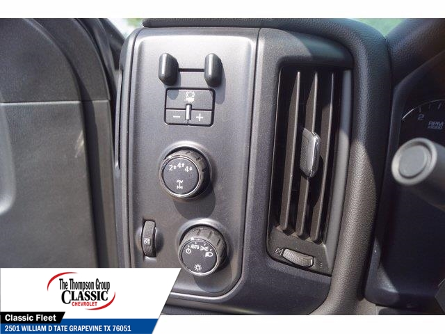 2019 Chevrolet Silverado 5500 Crew Cab DRW 4x4, Knapheide KMT Mechanics Body #KH246759 - photo 13