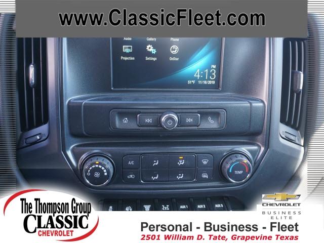 2019 Chevrolet Silverado 5500 Crew Cab DRW 4x4, Knapheide KMT Mechanics Body #KH378570 - photo 11