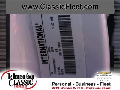 2019 Chevrolet Silverado 5500 Crew Cab DRW 4x4, Knapheide KMT Mechanics Body #KH378570 - photo 7