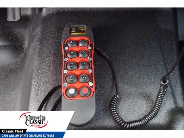 2019 Chevrolet Silverado 6500 Crew Cab DRW 4x4, Palfinger PAL Pro 39 Mechanics Body #KH429740 - photo 13