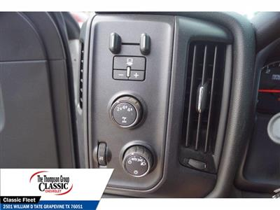 2019 Chevrolet Silverado 6500 Crew Cab DRW 4x4, Palfinger PAL Pro 39 Mechanics Body #KH429740 - photo 15