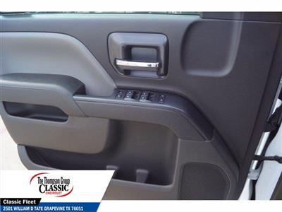 2019 Chevrolet Silverado 6500 Crew Cab DRW 4x4, Palfinger PAL Pro 39 Mechanics Body #KH429740 - photo 16