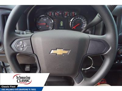 2019 Chevrolet Silverado 6500 Crew Cab DRW 4x4, Palfinger PAL Pro 39 Mechanics Body #KH429740 - photo 17