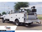 2019 Chevrolet Silverado 6500 Crew Cab DRW 4x4, Palfinger PAL Pro 39 Mechanics Body #KH429740 - photo 2