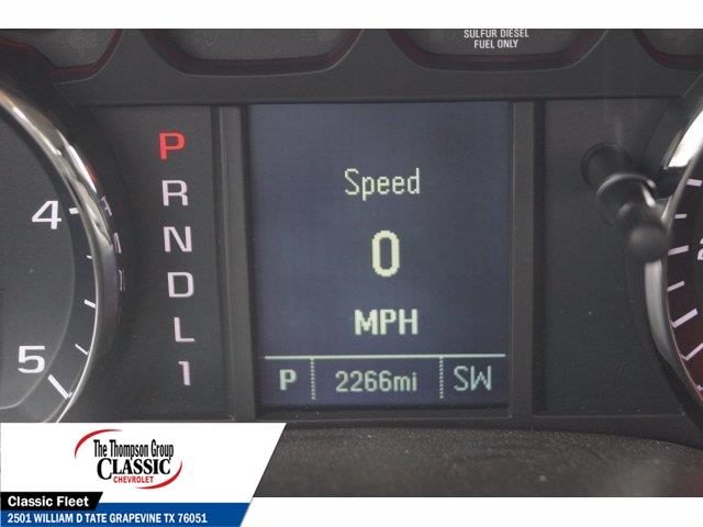 2019 Chevrolet Silverado 6500 Regular Cab DRW 4x4, Auto Crane Titan Mechanics Body #KH805143 - photo 15