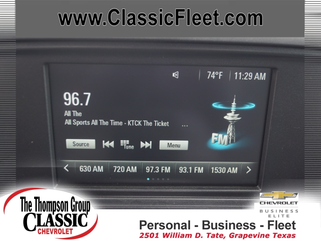 2019 Chevrolet Silverado 6500 Regular Cab DRW 4x4, Auto Crane Titan Mechanics Body #KH805143 - photo 8