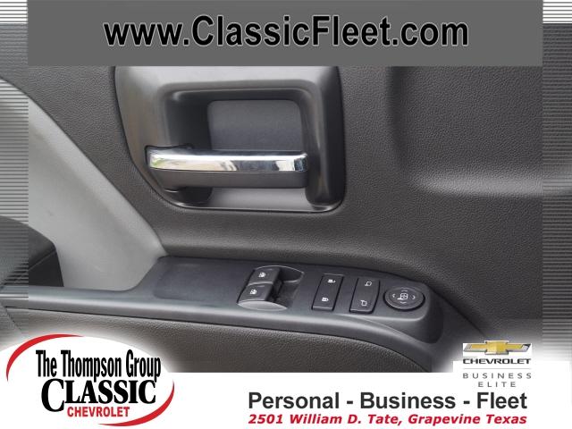 2019 Chevrolet Silverado 6500 Regular Cab DRW 4x4, Auto Crane Titan Mechanics Body #KH805143 - photo 11