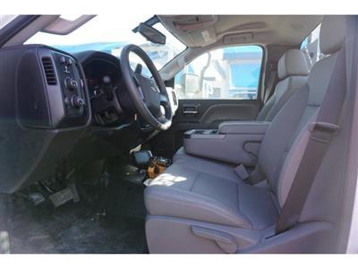 2019 Silverado 5500 Regular Cab DRW 4x4, Knapheide KMT Mechanics Body #KH885202 - photo 9