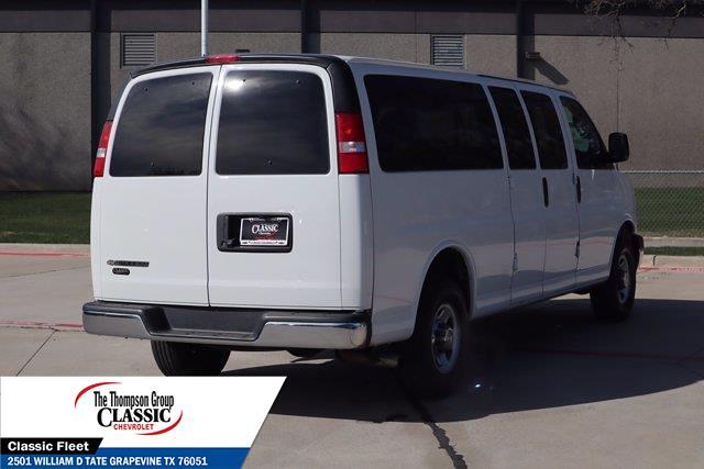 2020 Chevrolet Express 3500 4x2, Passenger Wagon #L1153231P - photo 1