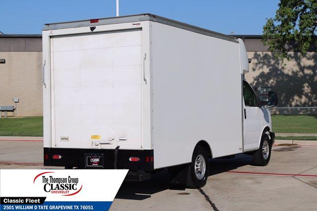 2020 Chevrolet Express 3500 4x2, Supreme Cutaway Van #L1207144 - photo 1