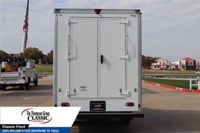 2020 Chevrolet Express 3500 4x2, Supreme Spartan Cargo Cutaway Van #L1264995 - photo 7
