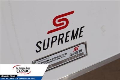 2020 Chevrolet Express 3500 4x2, Supreme Spartan Cargo Cutaway Van #L1264995 - photo 12