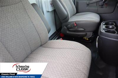 2020 Chevrolet Express 3500 4x2, Supreme Spartan Cargo Cutaway Van #L1264995 - photo 14