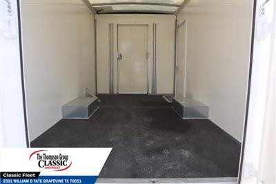 2020 Chevrolet Express 3500 4x2, Supreme Spartan Cargo Cutaway Van #L1264995 - photo 29