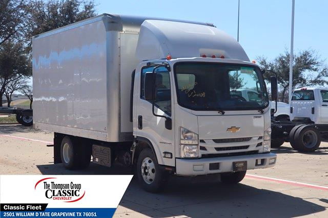 2020 Chevrolet LCF 4500HD Regular Cab DRW 4x2, Supreme Dry Freight #L7012318 - photo 1