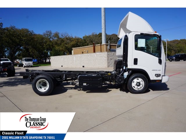 2020 Chevrolet LCF 4500HD Regular Cab DRW 4x2, Cab Chassis #L7012369 - photo 1