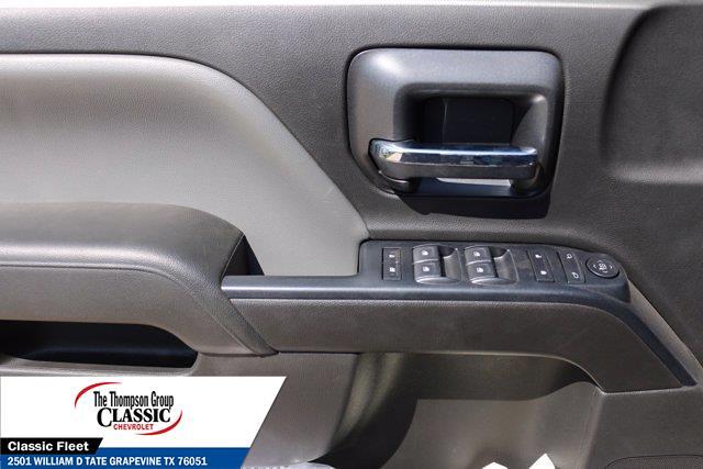 2020 Chevrolet Silverado 6500 Crew Cab DRW 4x4, Chipper Body #LH388825 - photo 22