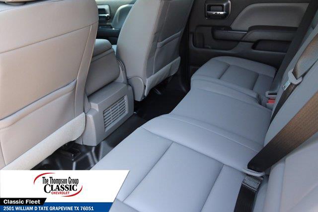 2020 Chevrolet Silverado 6500 Crew Cab DRW 4x4, Chipper Body #LH388825 - photo 27