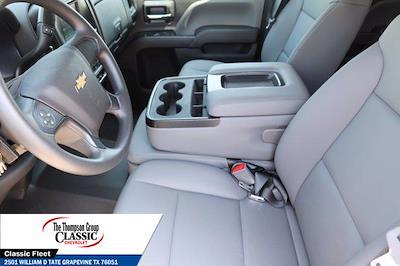 2020 Chevrolet Silverado 6500 Crew Cab DRW 4x4, Chipper Body #LH388825 - photo 14