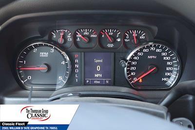 2020 Chevrolet Silverado 6500 Crew Cab DRW 4x4, Chipper Body #LH388825 - photo 17