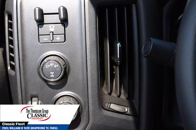 2020 Chevrolet Silverado 6500 Crew Cab DRW 4x4, Chipper Body #LH388825 - photo 21